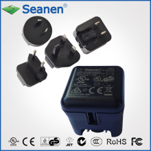 Universal Switching Power USB Travel Cargador de teléfono