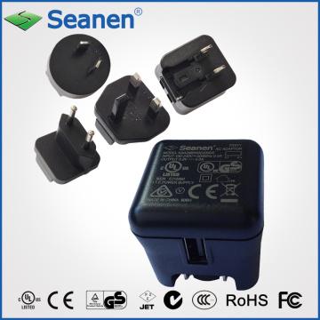 Würfel Typ von 10watt Ladegerät Adapter für Reise-Ladegerät