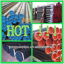 Beste Preis Wärmeaustausch Kohlenstoff Stahl Rohr