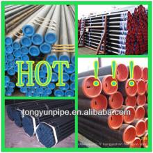 Meilleur échange de chaleur échangeur de chaleur en acier au carbone