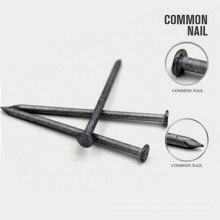 Factory Supply Common Iron Nails 2 Inch Construction Common Nails