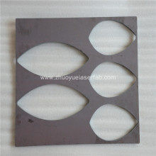 OEM Sheet Metal Fabrication Laser Cutting Parts