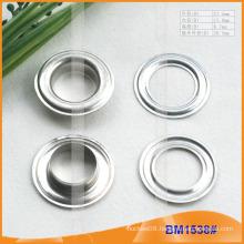 Inner 15.0MM Brass Eyelets for Garment/Bag/Shoes/Curtain BM1538