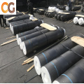 RP 200mm graphite electrode for electric arc furnace