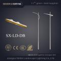 Lampes de rechange de lumière de rue LED 100W (SX-LD-dB)