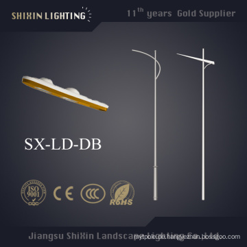 100W LED Straßenlaterne Ersatzbirnen (SX-LD-dB)