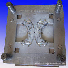 Plastic Injection Mold Tool for LED Lighting Lens