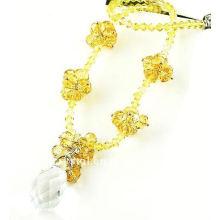 Lange Halskette Design
