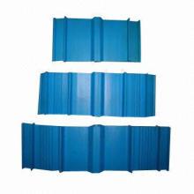 Tablas de agua de PVC para juntas de hormigón