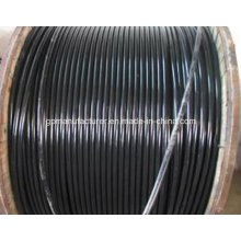 ABC alumínio / liga condutor XLPE isolação antena Bunded cabo ABC