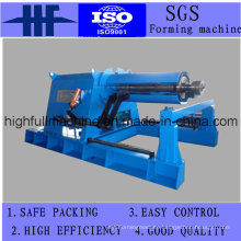 Hydraulic Decoiler Forming Machine