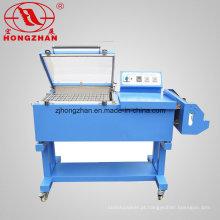 Maquinas De Embalagem De Película De Encolhimento A quente Bfs-5540