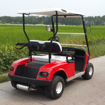 chinese two seats 250cc gas golf cart for sale