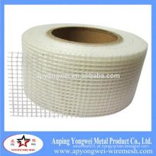 YW-- Fibra de vidro Drywall Joint Mesh Tape