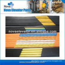 Elevador plano Cable de elevación Cable, Cable de viaje del elevador, Ascensor Partes ELectric