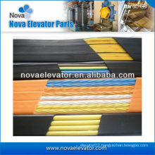Flat Elevator Cable Lift Cable, Elevator Travel Cable, Lift ELectric Parts