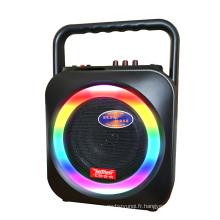 Actif Mini MP3 haut-parleur F105s