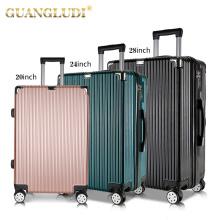 Maleta trolley de poliéster 210D set de equipaje