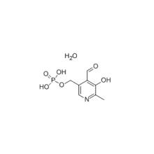 Piridoxal-5'-fosfato mono-hidratado Cas Number 41468-25-1