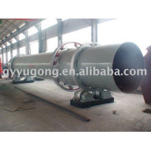 Professional pond mud dryer made by Yugong Factory