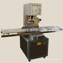 Máquina de solda de alta frequência em PVC
