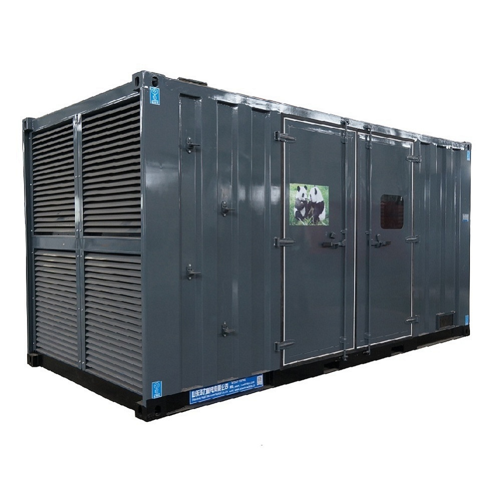 Propane Powered Generator 300kw