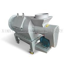 tamiz centrífugo industrial de aplicación de maquinaria en polvo industrial