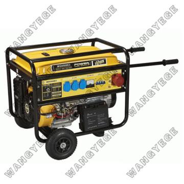 5.0kw Three Phase 13HP Gasoline Generator