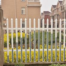 clôture horizontale en aluminium utilisé pour le cheval