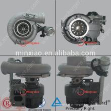 Turbocompressor HX35W 6BTAA WHIC 3760454 3539428