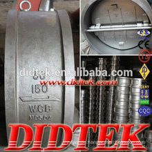 DIDTEK LCC RTJ ANSCHLUSS WAFER CHECK VENTIL