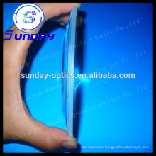 led Optical glass plano concave lens manufacturers in china
