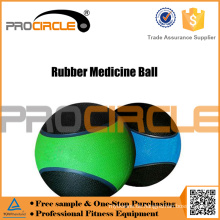 Übung Ball (mehrere Größen) für Fitness Medizin Ball