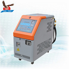Water Mold Temp Controller for Injection