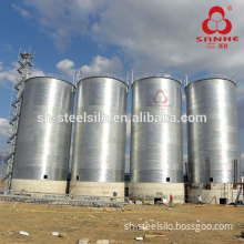 Storage Silo Used For Aac Plant Yufeng Brand