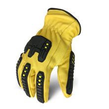 Shockproof Cut Resistant Mechanic Work Gloves