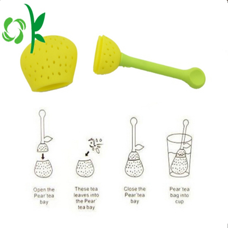 Tea Infuser Fruits