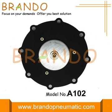 4 Inch ASCO Pulse Jet Valve membraan A102