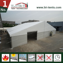 a Frame Big Tent for Hot Sales with Sandwich Walls