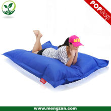 hign quality transfer printed bean bag filling home furniture cushion