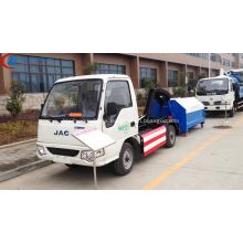 Nueva llegada JAC mini cargador de gancho eléctrico cargador