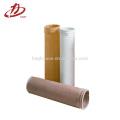 Sac filtrant de poussière de fibre de polyester Nomax PPS PTFE P84