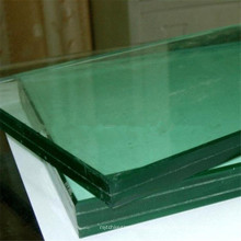 Reflectvie / Builidng / Fensterglas / Lamelliertes Glas