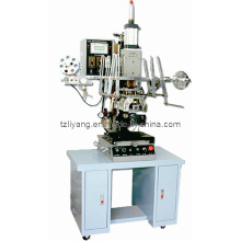 Transfiera la máquina de impresión para el cubo plástico