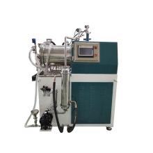 High efficiency pin type nano sand mill
