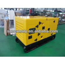 Supermaly 50kw deutz diesel generator set