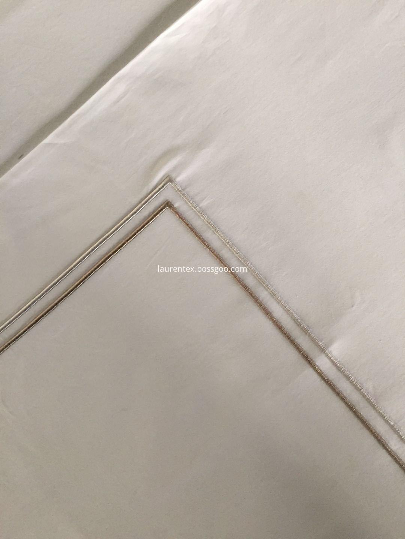 white color pillow case