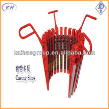 API Drill Casing Slips with High Quality