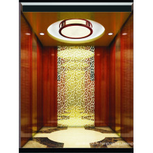 Classical Style Passenger Elevator for Luxurious Hotel