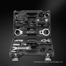 Bicycle Toolbox Car Repair Mountain Bike Toolkit Riding Equipment Accessories